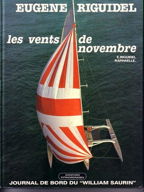 Les vents de Novembre