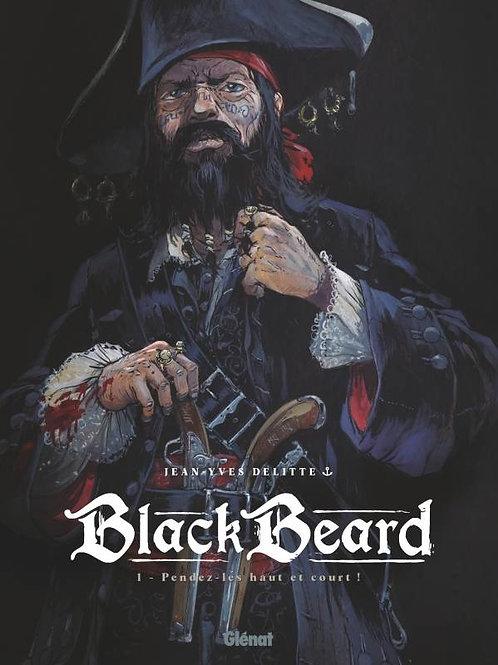 Black Beard T1