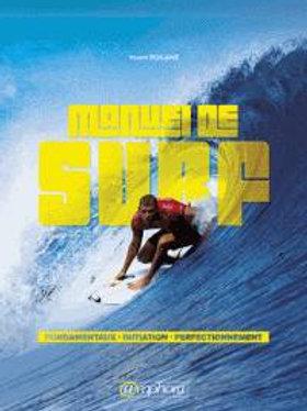 Manuel de surf