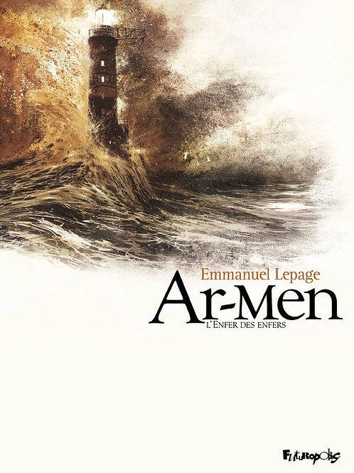 Ar-Men L'enfer des enfers - version luxe