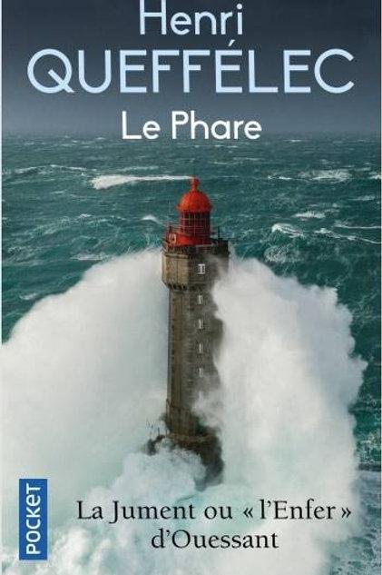 Le phare - la jument ou l'enfer d'Ouessant