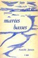 Marées basses – poèmes