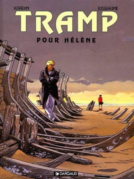 TRAMP T4