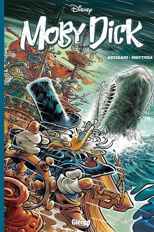 Moby Dick -  disney