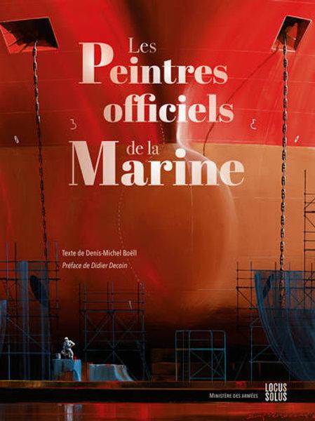 Les peintres officiels de la Marine