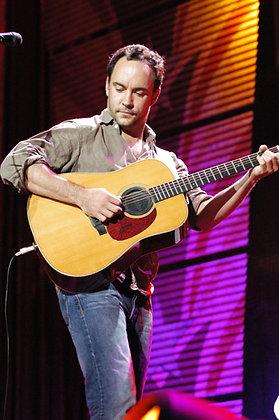 Dave Matthews - R105