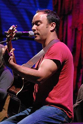 Dave Matthews - R133