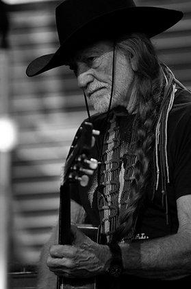 Willie Nelson - R124