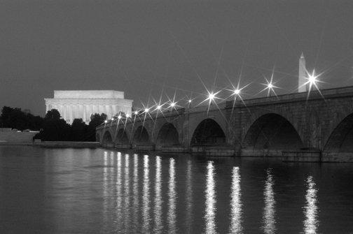 Memorial Bridge - B110