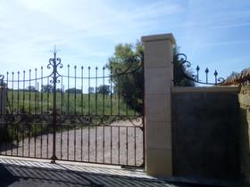 portail et portillon