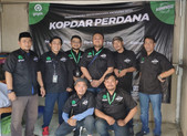 Perwakilan Team Kompass Jabodetabek