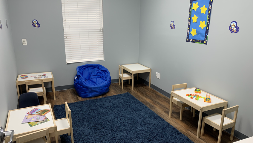 Therapy Room (Katy)