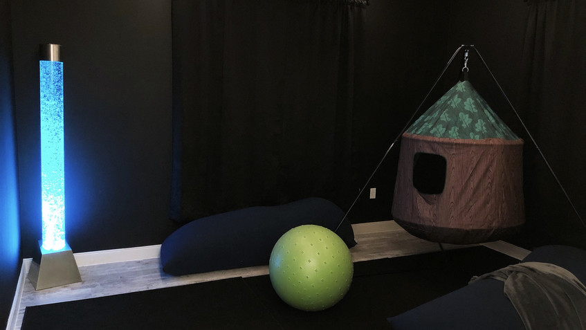 Sensory Room (Missouri CIty)