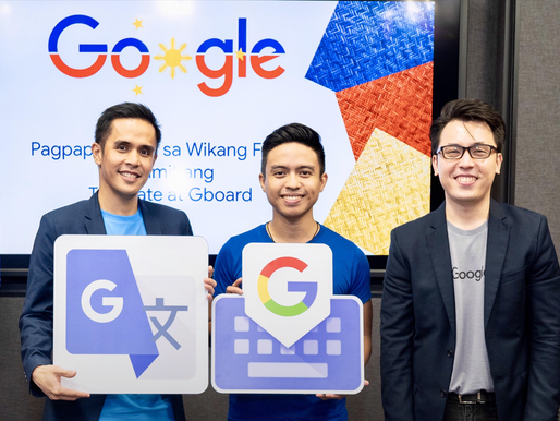 Google as a partner of nationalism and preservation of culture