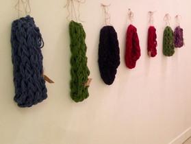 Infinity Scarves, Handmade by Dani!