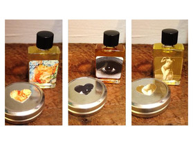 New! Fragrances by Botica