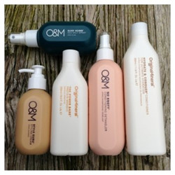 O&M Styling Products