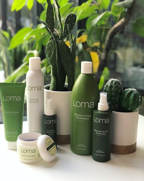We now carry a selection of Loma products! Loma researches and tests each raw material to ensure they're as clean as they claim to be. Loma products are Paraben, Sodium Chloride, Gluten and Soy free, and have Sulfate-free cleansing. It is vegan friendly and NEVER test on animals! Made in Monroe, Washington.