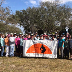 Ladies Fly Fishing Workshop. Tampa, FL