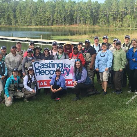 November 2018 CfR Retreat. Florida