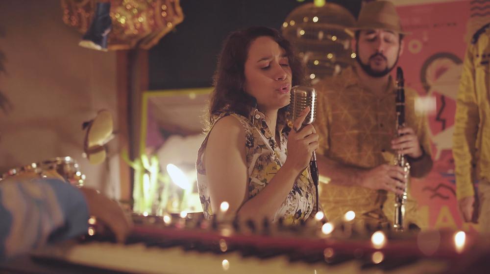 the secret of the shadow puerto candelaria patreon disco de jazz