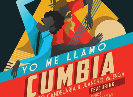 Yo Me Llamo Cumbia, un álbum sorpresa de Los Candelarios