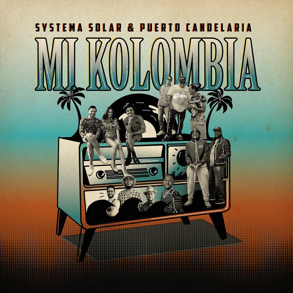 Systema Solar y Puerto Candelaria lanzan una nueva versión de Mi Kolombia