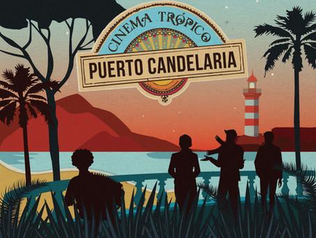 Cinema Trópico: séptimo álbum de Puerto Candelaria ¡ya esta al aire!