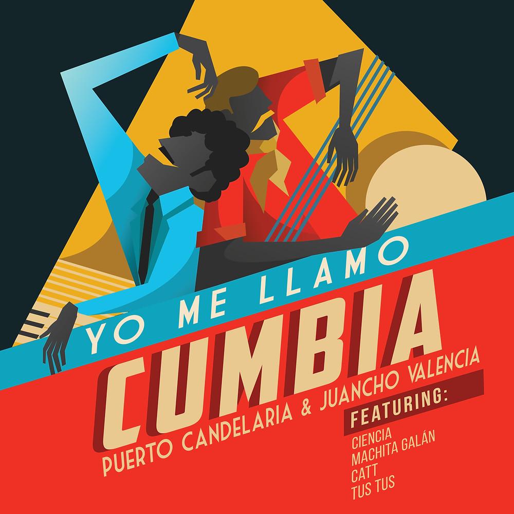 Yo Me Llamo Cumbia de Puerto Candelaria nominado al Latin Grammy 2019 en la categoría Cumbia Vallenato