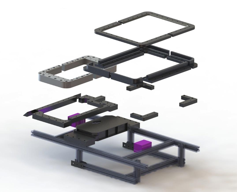 Test Fixture Design
