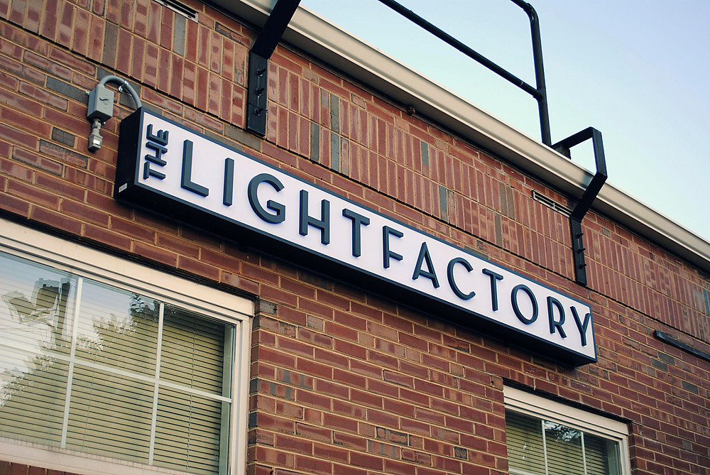 The Light Factory in Charlotte, NC