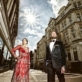 Mr & Mrs Kainth