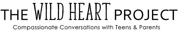 TWHP teens & parents logo without heart.