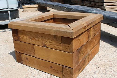 Puķu kaste