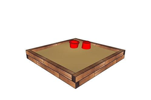 Smilšu kaste SK2