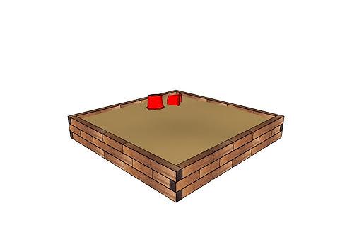 Smilšu kaste SK1