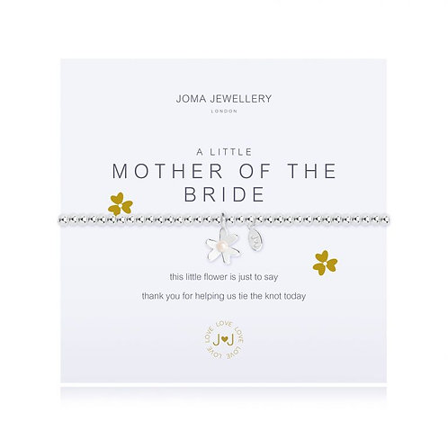 A Little Mother Of The Bride