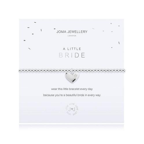 A Little Bride