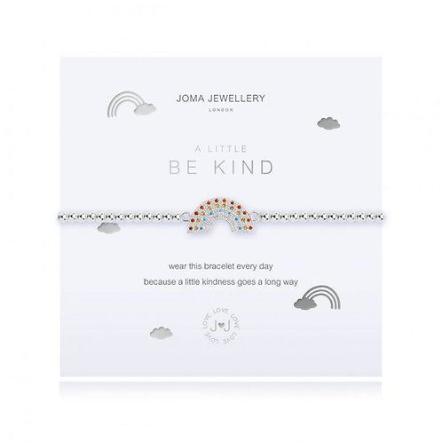 A Little Be Kind