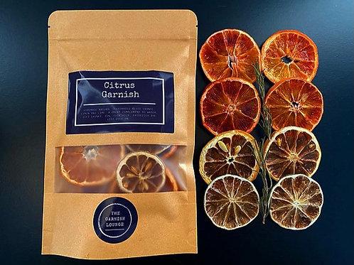Citrus Garnish
