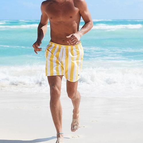 Swim Shorts - Boracay Yellow - M