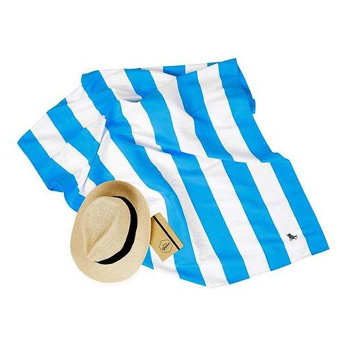 Bondi Blue - Quick dry towel