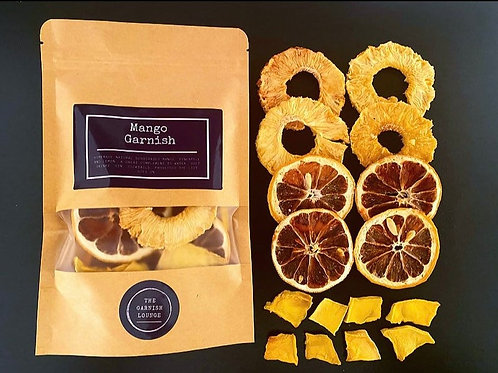 Garnish Mango