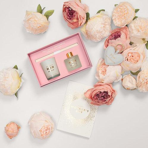 Sentiment Mini Fragrance Set - Wonderful Mum