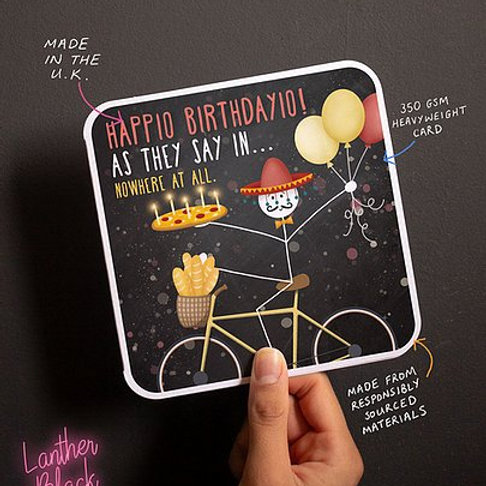 Happio Birthdayio