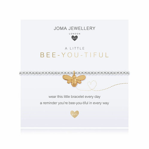 A Little Bee-you-tiful - Childrens Bracelet