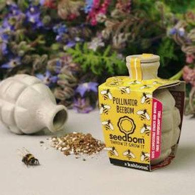 Pollinator Beebom