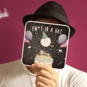Twat In A Hat