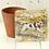 Thumbnail: Fox Terrier Coaster – Pebbledash