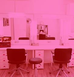 Dieses Foto ist wärend der Ausbildung zum Make-up Artist / Visagist in der bloos Make-up & Hair Academy in München entstanden.
